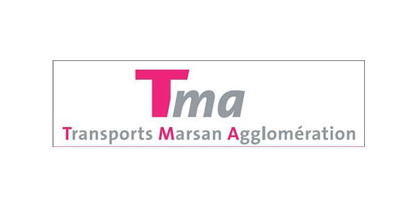 Transport Marsan Agglomération