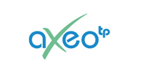 AXEO TP