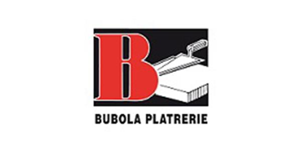 BUBOLA PLATRERIE