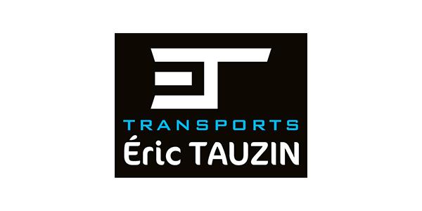 Transports Éric TAUZIN