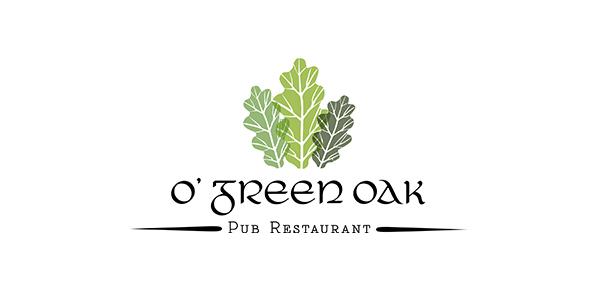 O'GREEN OAK