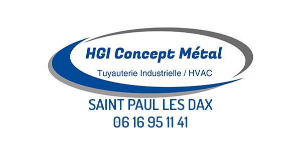 HGI Concept Métal