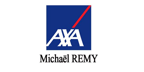 AXA MICHAEL REMY