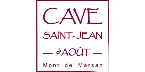 CAVE ST JEAN D'AOUT