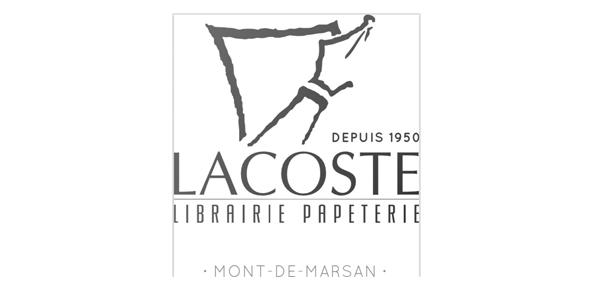 LIBRAIRIE LACOSTE