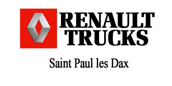 RENAULT TRUCKS DAX