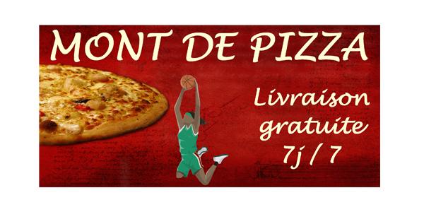 MONT DE PIZZA